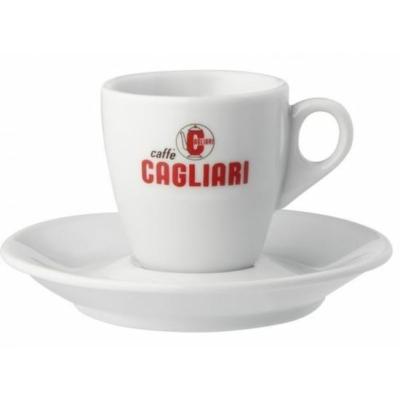 Caffé Cagliari espresso csésze