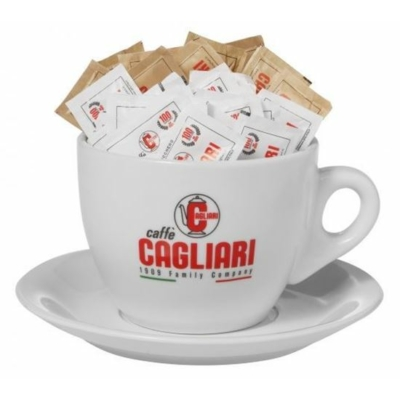 Caffé Cagliari óriás csésze