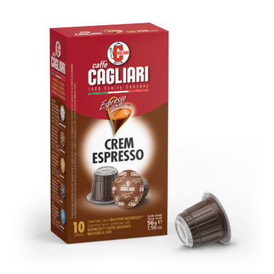 Crem Espresso x10
