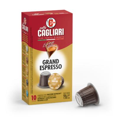 Grand Espresso x10